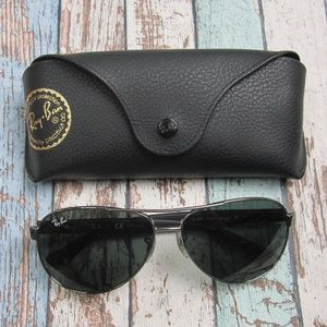 6562aff111 Ray-Ban Accessories - Ray Ban RB 3457 133 71 Sunglasses OLZ470